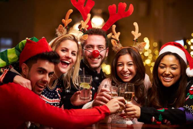 Planning the Most Epic Christmas Party