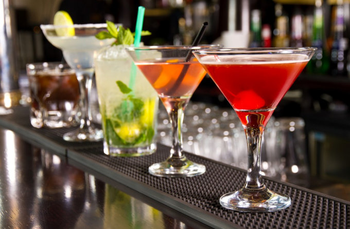 Drinking Newbie? Know Your Nightclub Cocktails!